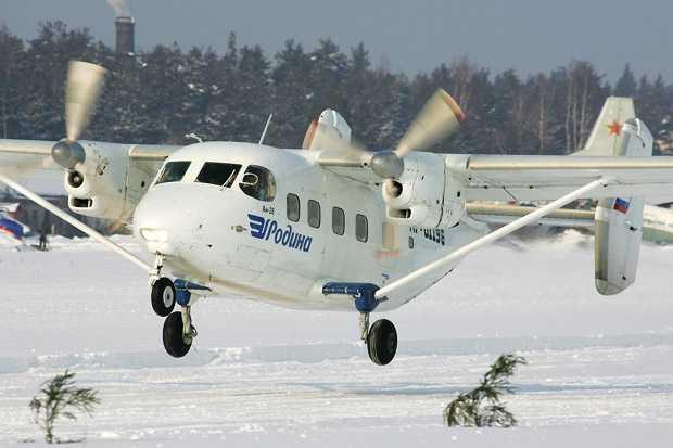 Angkut 17 Penumpang, Pesawat An-28 Hilang Dari Radar di Siberia