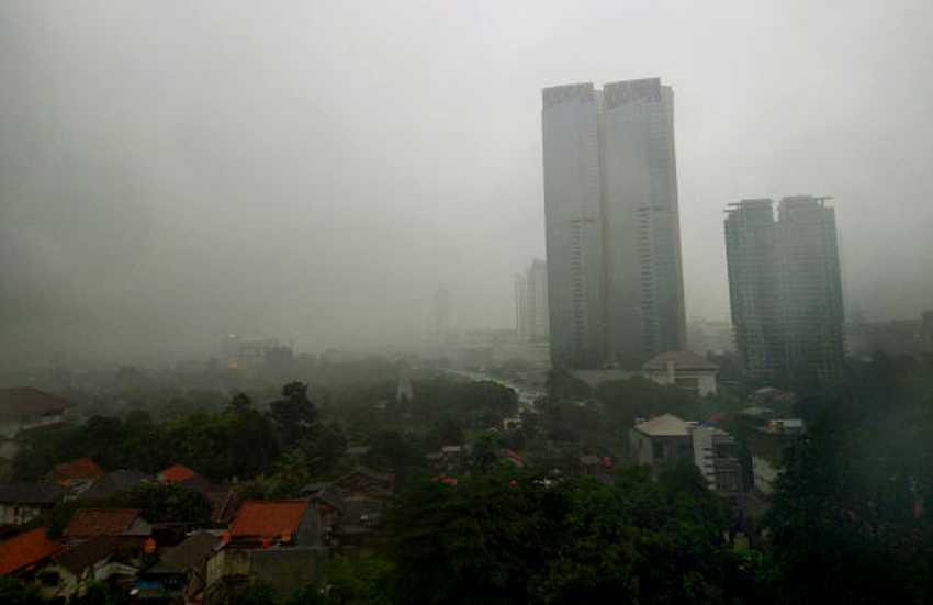 BMKG: Waspadai Potensi Cuaca Ekstrem di 9 Daerah
