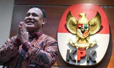 Karyawan KPK Tak Lolos TWK Minta Firli Cs Laksanakan Tindakan Korektif Ombudsman