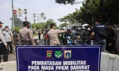 Ternyata Buntut Bersitegang dengan Paspampres, 3 Prajurit Polisi Diperiksa Divisi Propam