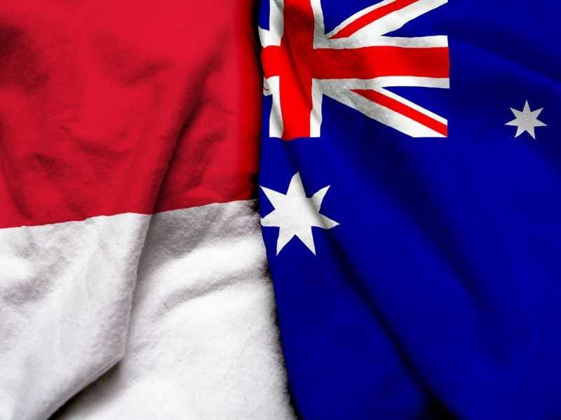 Pertemuan SOM, Indonesia Catat Peningkatan Ekspor ke Australia