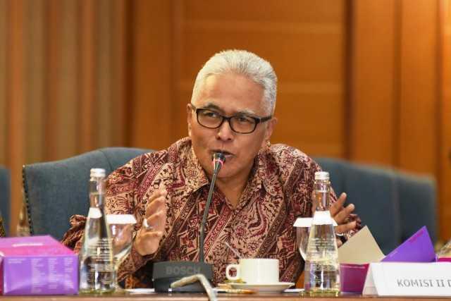 Legislator PAN: Kejadian Penginjakan Kepala Warga Papua Perlihatkan Sikap Eksesif TNI AU