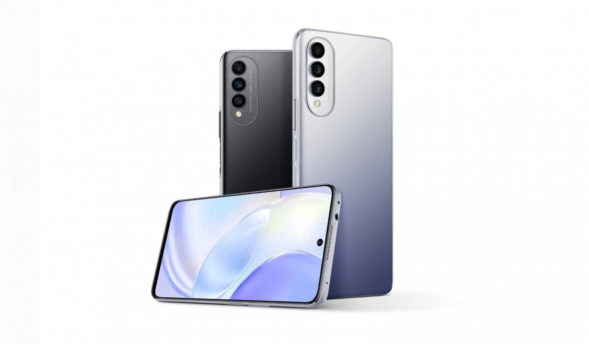 Huawei Luncurkan Nova 8 SE Life di China