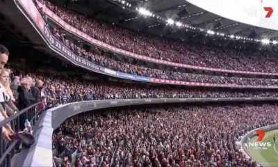 13 Ribu Penonton Boleh Saksikan Langsung Laga Piala Super UEFA