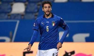 Selain Arsenal dan Juventus Ternyata Ada Beberapa Klub di Inggris Yang Menginginkan Manuel Locatelli