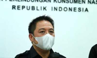 Ketua BPKN : Waspadai Surat Vaksin dan Hasil PCR Palsu