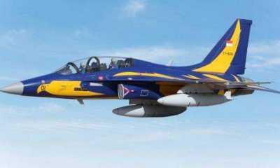 Beredar kabar Indonesia akan Beli Lebih Banyak Jet Latih KAI T-50 dari Korea Selatan