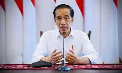 Jokowi Tegaskan ASN Itu Harus Melayani Rakyat Bukan Dilayani