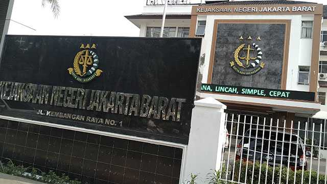 Kejari Jakbar Beri Sinyal Adanya Tersangka Baru di Korupsi BOS dan BOP SMKN 53