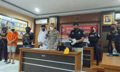 Polisi Tangkap Oknum PNS yang Jual Surat PCR Palsu di Sulut