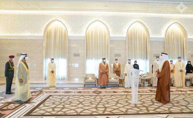 Uni Emirat Arab Resmi Akan Buka Kantor Kedutaan di Tel Aviv Israel
