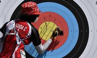 Tak Dapat Medali di Hari Ketiga Olimpiade Tokyo 2020, Indonesia Melorot ke Peringkat 28
