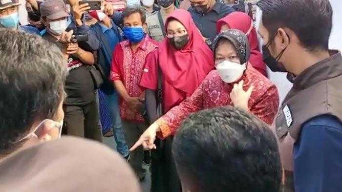 Provinsi Aceh Dinilai Mensos Baik Dalam Penyaluran Bansos