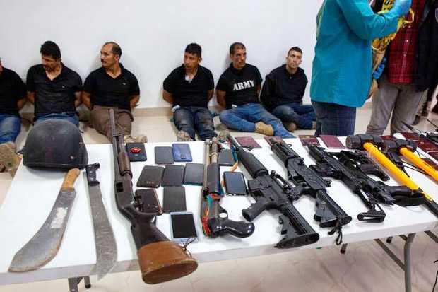 Pembunuhan Presiden Haiti Ternyata Informan DEA dan FBI