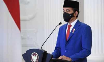Kata Menpora, Jokowi Bakal Terima Langsung Atlet Indonesia yang Berlaga di Olimpiade Tokyo 2020