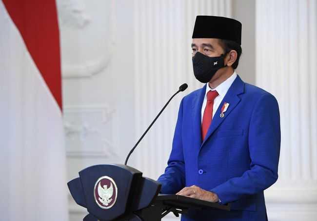 Jokowi Minta Semua Lokasi Penyekatan PPKM Darurat Kembali Dievakuasi