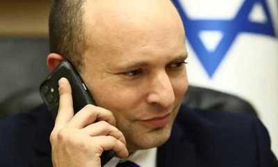 Dunia Geger, 3 Presiden, 7 PM, 1 Raja Ditarget Pegasus spyware Israel