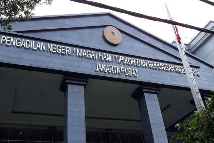 PN Jakpus Mulai Adili Kasus Investasi Triliunan Rupiah