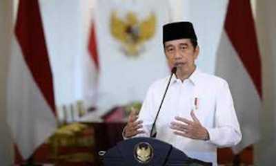 Jokowi Minta BMKG Sampaikan Peringatan Dini Lebih Cepat dan Akurat