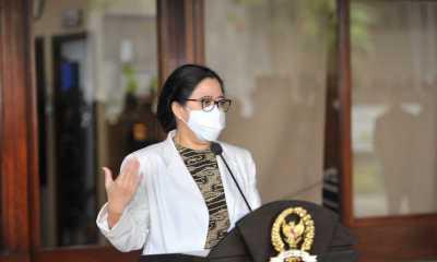 Covid-19 Terus Melonjak, Ketua DPR: Keterlambatan Pencegahan akan Membuat Situasi Lebih Buruk