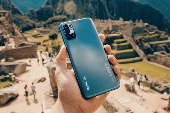 Redmi Note 10 5G, Jawaranya 5G Xiaomi Harga Dua Jutaan