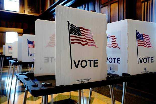Dituding Ingin Menggangu, Rusia Dengan Tegas Mengatakan Tidak Tertarik Campur Tangan Dalam Pemilu Sela Amerika