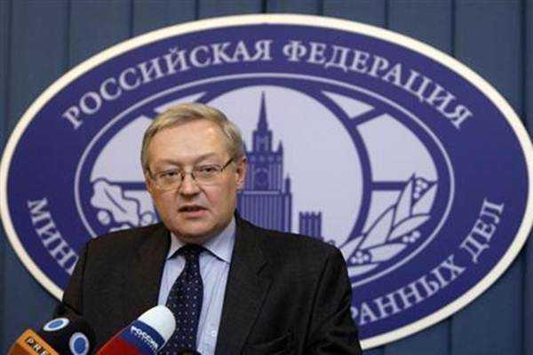 Rusia Peringatkan AS Tidak Sebar Pasukan di Negara - Negara Bekas Uni Soviet