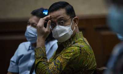 Jaksa Tuntut Eks Mensos Juliari Batubara 11 Tahun Penjara