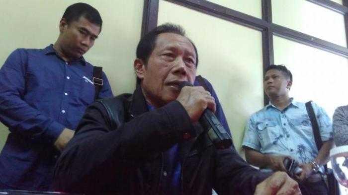 Sutiyoso Sebut Perkembangan Jakarta Sudah Sesuai Rancangan Konsep yang Disusun Saat Masa Pemerintahannya