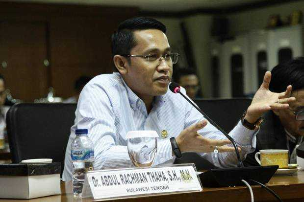 Abdul Rachman Thaha Apresiasi Penangkapan DPO Pembobol Bank Mandiri