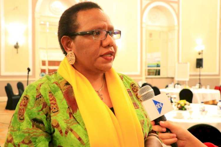 Anggota Pansus Berharap Perubahan Kedua UU Otsus Papua Dorong Pembangunan di Bumi Cendrawasih