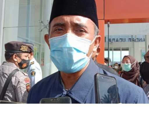 Tidak Bermasker Terancam Penjara 3 Bulan, Anggota Komisi II DPR RI Anwar Hafid Kritisi Rencana Revisi Perda DKI