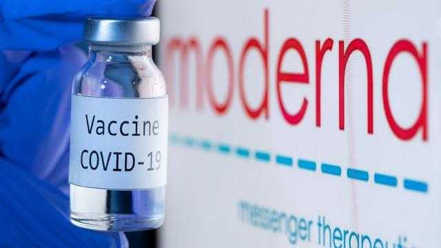 Tiba di Indonesia, Menkes: Vaksin Moderna untuk Masyarakat Umum dan Tenaga Kesehatan