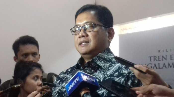 Zulhas dan DPP Digugat Kadernya Rp100 Miliar, PAN: Elida Itu Indisipliner, Harusnya Introspeksi Diri