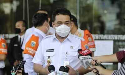 DKI Mulai Pelajari Putusan Pengadilan soal Polusi Udara