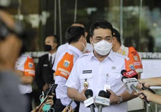 Pemprov DKI Siapkan Regulasi Mekanisme Reklame Rokok