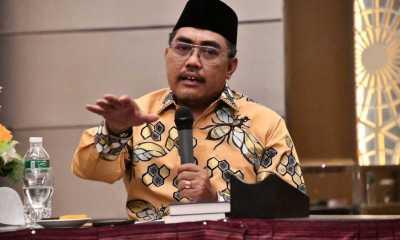 MPR Minta Masyarakat Berhenti Ributkan Kebijakan Pemerintah Soal Penanganan COVID-19