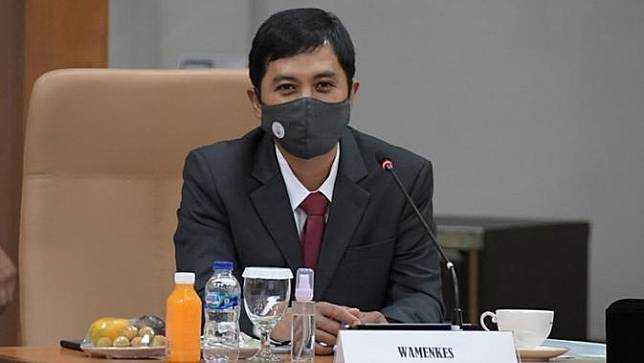 Ada 2.000 Tempat Tidur Tambahan, Kondisi Bed Occupancy Rate di Sejumlah RS Jakarta Mulai Mendatar