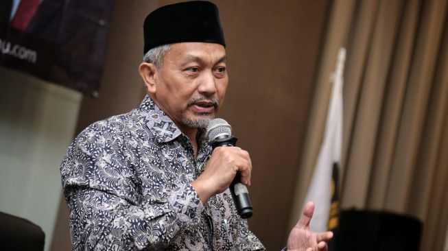 PKS Sebut Jabatan 3 Periode Hanya untuk Kepala Desa