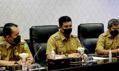 Walikota Medan Izinkan Pesta Pernikahan Dengan Syarat Tamu Dibatasi