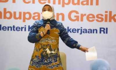 Menaker Minta Perlindungan Pekerja Perempuan dari Tindakan Pelecehan dan Diskriminasi