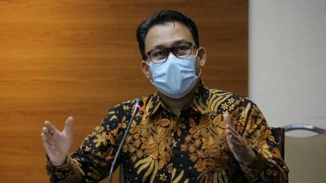 Hasil Rampasan Kasus Korupsi, KPK Setor Rp984 Juta ke Kas Negara