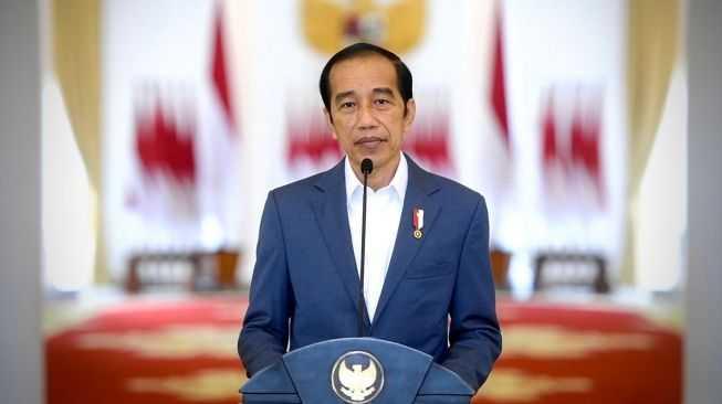 Soal Perombakan Kabinet, Fadjroel: Hanya Presiden yang Tahu