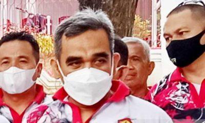 Muzani Klaim Prabowo Minta Anggota Fraksi Gerindra Bantu Korban Banjir di Kalteng
