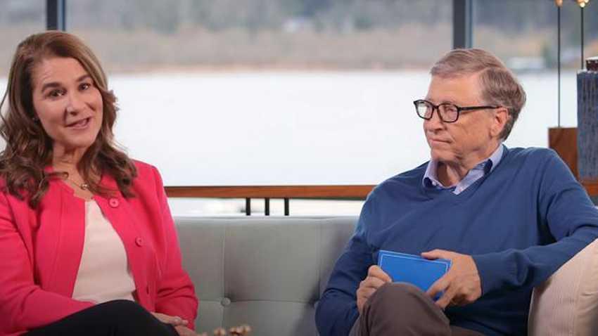Setelah 27 Tahun Menikah, Bill Gates dan Melinda Resmi Bercerai