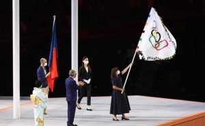 Resmi Berakhir, Tokyo Serahkan Bendera Olimpiade ke Paris
