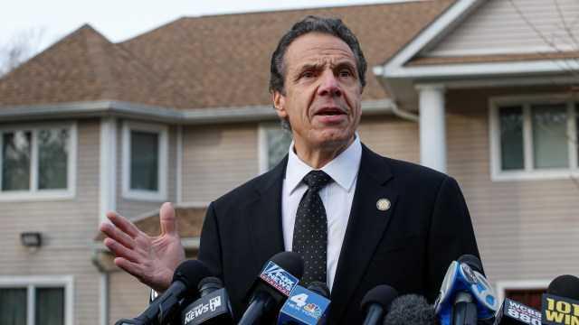Terjerat Skandal Pelecehan Seksual, Gubernur New York Andrew Cuomo Mengundurkan Diri