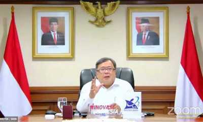 Guru Besar FEB UI: Indonesia Perlu Ubah Paradigma Pembangunan