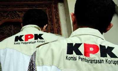 OTT di Kalsel, KPK Tetapkan Tiga Tersangka