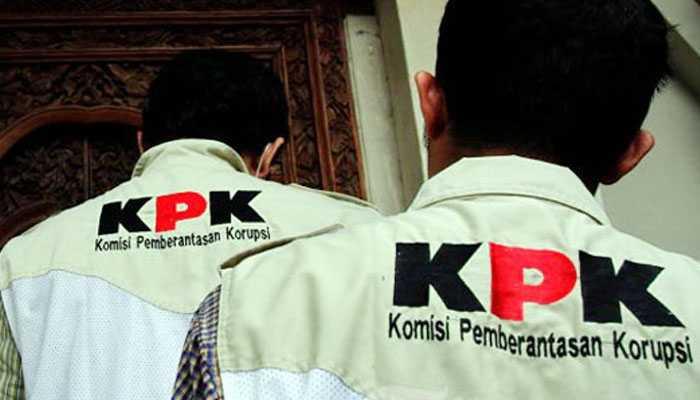 Sejak 2004 KPK Klaim Tangani 739 Kasus Korupsi